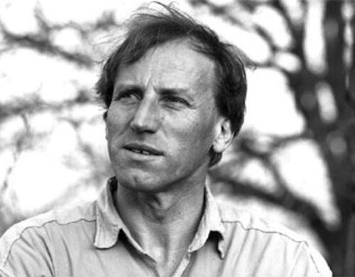 Film Plans-Fixes : Fernand Cuche, témoin des deux terres