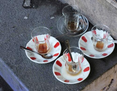 Journée « Thés »