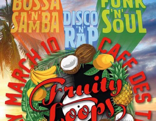 Fruity Loops #5