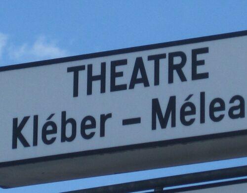 TKM, Théâtre Kléber-Méleau