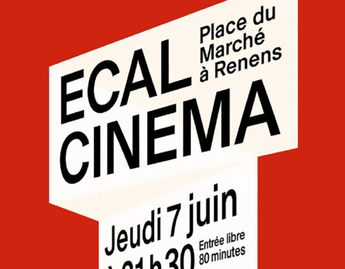 ECAL Cinéma