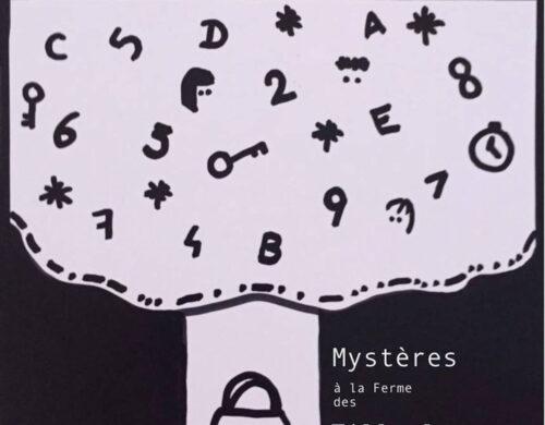 Mystères à La Ferme des Tilleuls