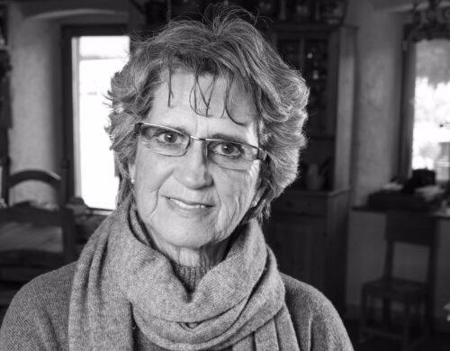 Film Plans-Fixes :  Madeleine Pont, Assistante sociale