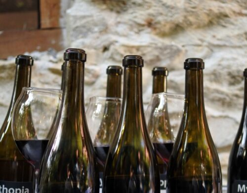 Vins Vibrants