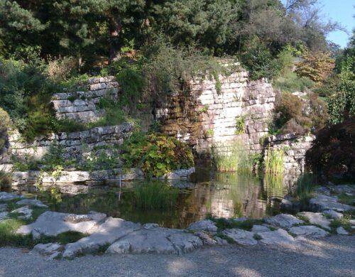 de La Ferme des Tilleuls au Jardin botanique de Lausanne