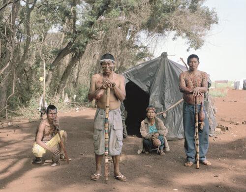 «Sève, cabanes contemporaines», adaptée aux enfants