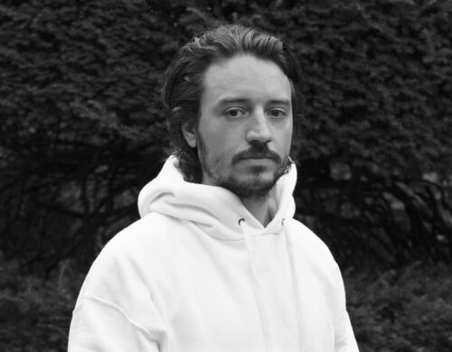 Tobias Preisig, vernissage de l'album «Diver»