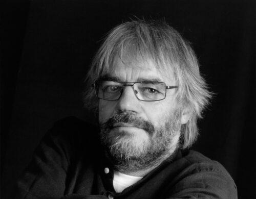 Berger conteur de Dominique Pasquier
