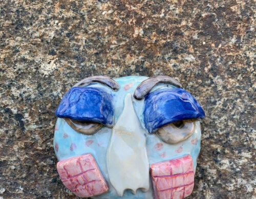 céramique par Agathe Naito