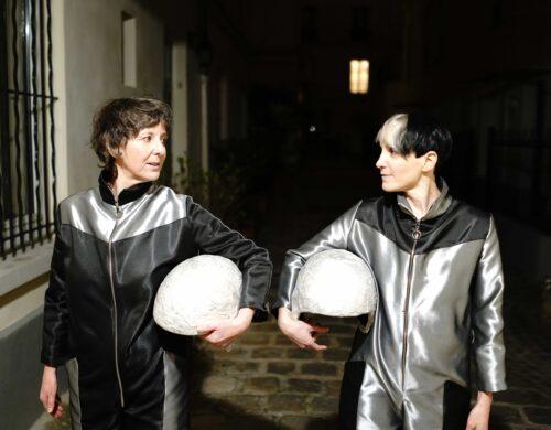 Money Moon du Duo PaGe