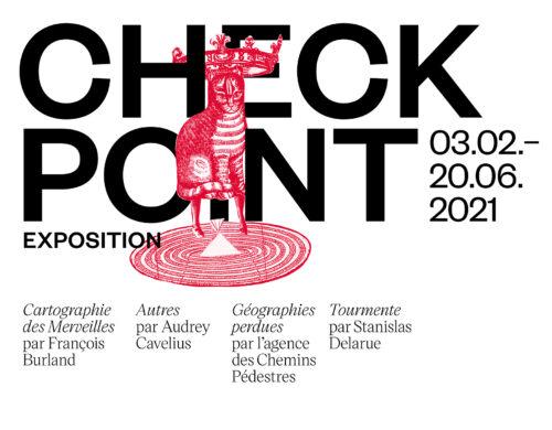 Finissage de l'exposition «Checkpoint»