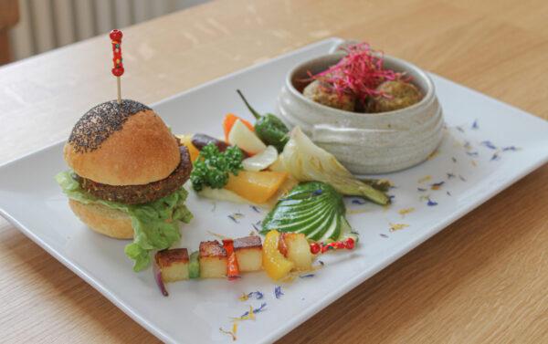 Le Café Restaurant