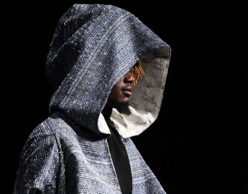Défilé de mode de Gabi Fati