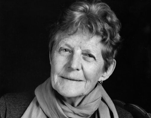 Film Plans-Fixes : Marie-Claire Caloz-Tschopp, DesExil et philosophie du mouvement / REPORTÉE