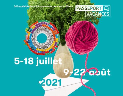 Passeport Vacances