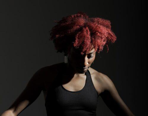 «Danse et tambours» par Laura Beaubrun