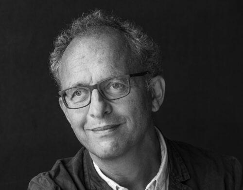 Film Plans-Fixes : Bertrand Kiefer, médecin et journaliste. Au bout de l'humain