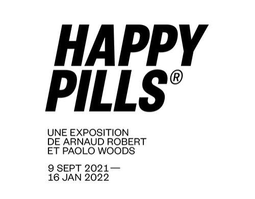 Vernissage de l'exposition HAPPY PILLS